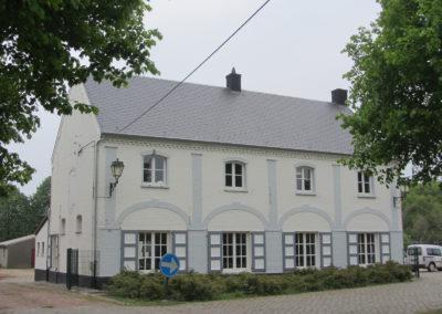 Dakrenovatie Stad Antwerpen