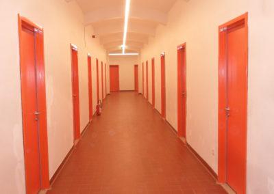 Renovatie sanitair Heilig Graf