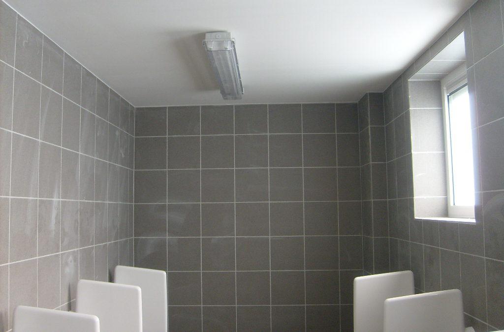 Renovatie sanitair Zavo