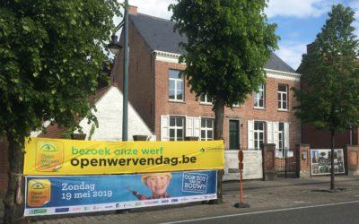 Bewonder pastorij begijnhof Hoogstraten tijdens Open Wervendag 2019!